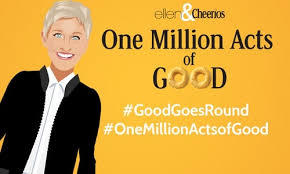 Cheerios One Million Acts of Good